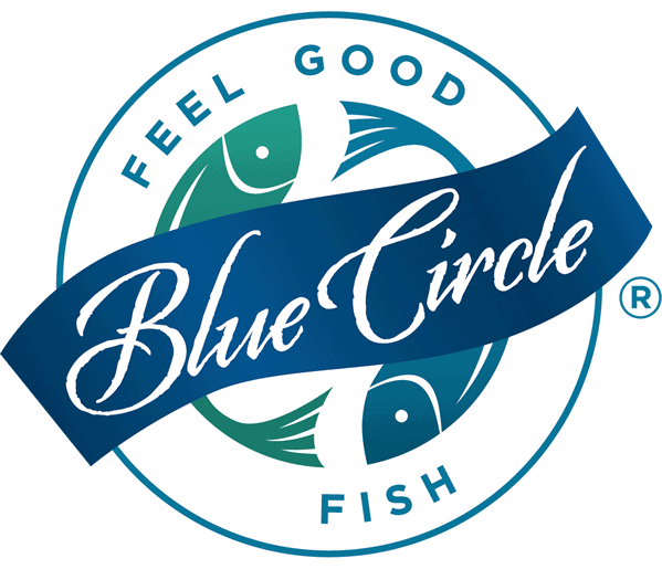 Blue Circle Foods Logo