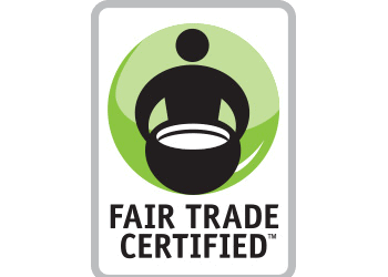 logo fair trade certified